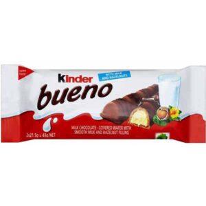 43G KINDER BUENO
