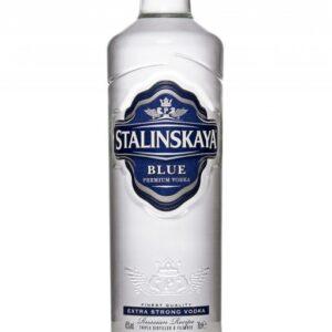 1L STALINSKAYA BLUE VOTCA 45% VOL