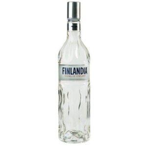 0.7L FINLANDIA VODCA 40% VOL