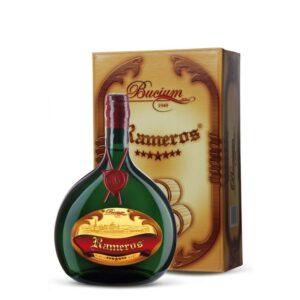 0.7L BUCIUM RAMEROS VINARS 42% VOL