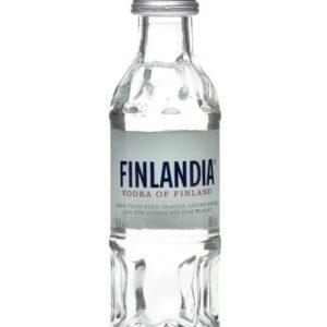 0.05L FINLANDIA VOTCA 40% VOL